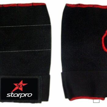 Inner glove Starpro (binnenbokshandschoen)   zwart