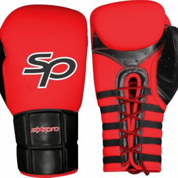 """Safety Sparring Boxing Glove """"Layered Foam"""""""