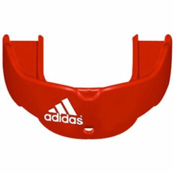 Gebitbeschermer Adidas Deluxe | rood | OP=OP