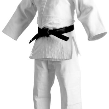 Judopak Adidas Millennium   wit