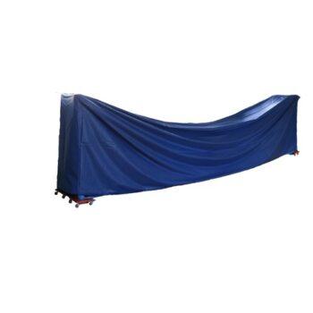 Beschermhoes voor opvouwbare boksring | 6 x 6 meter