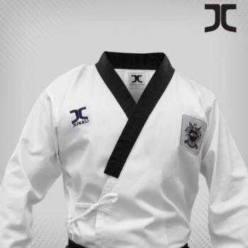 Poomsae dames-taekwondopak dan (dobok) JC Pro Athlete | WT