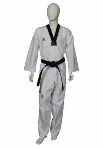 Fighter taekwondo-pak (dobok) JC Vortex | WT | OP=OP