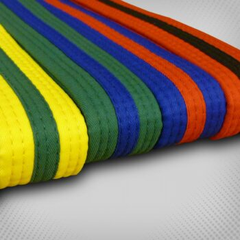 Taekwondo-banden JC | diverse kleuren