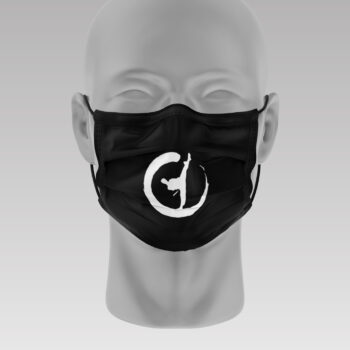 Mondmasker designed by Team Achab  & Jaouad Achab
