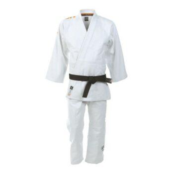 Judopak Nihon Gi   wit