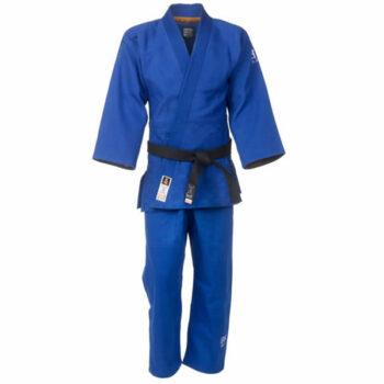 Judopak Nihon Gi limited edition   blauw