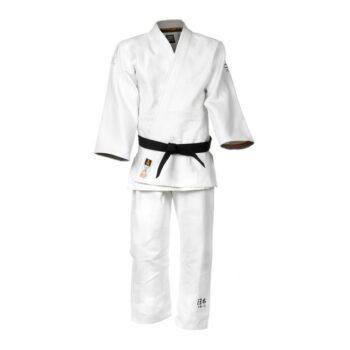 Judopak Nihon Gi limited edition   wit
