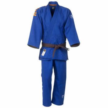 Judopak Nihon Meiyo   blauw