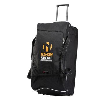 Multifunctionele (team)-sporttrolley Nihon | zwart