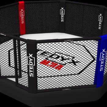 MMA-octagon Stedyx | 0