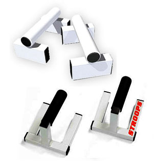 Stroops Push Up Bars (OP=OP)