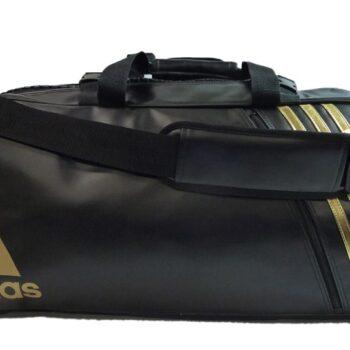 Judotas Adidas | zwart goud