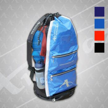 Arawaza gear bag | marineblauw