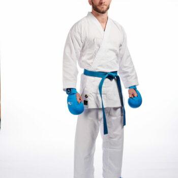 Karatepak Kumite Deluxe | WKF-approved